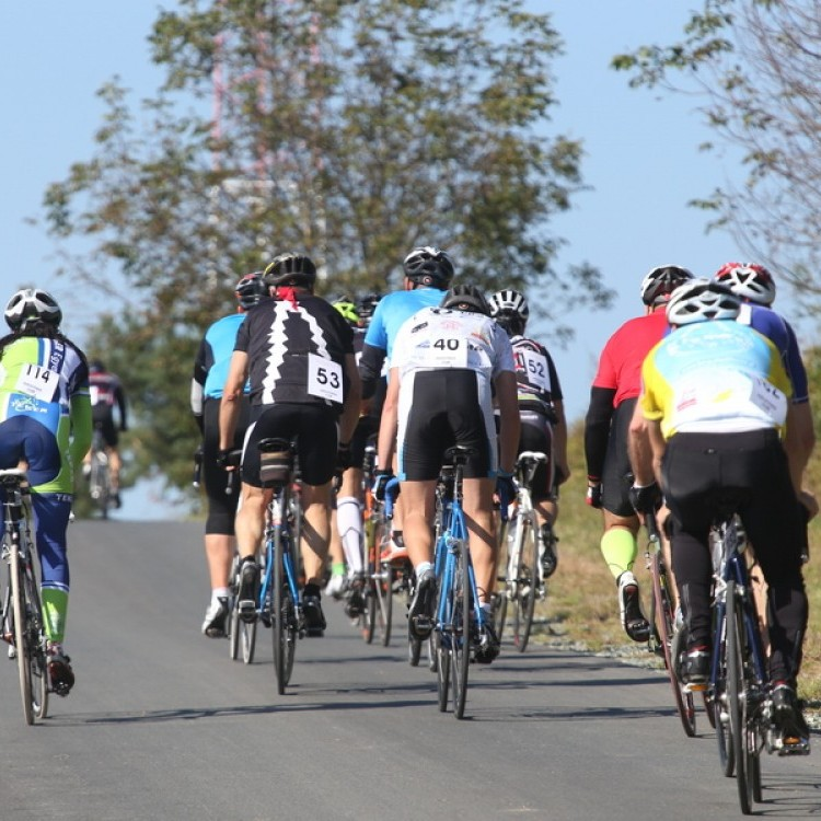 CYCLING AT-HU Epcos Cup 2014 #4585