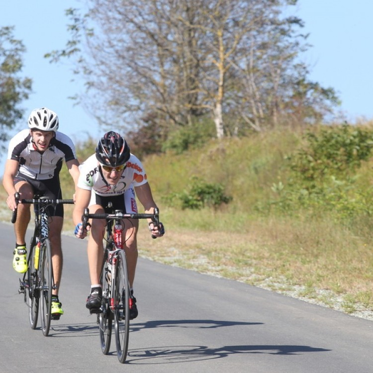 CYCLING AT-HU Epcos Cup 2014 #4602