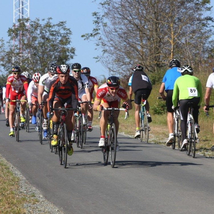 CYCLING AT-HU Epcos Cup 2014 #4607
