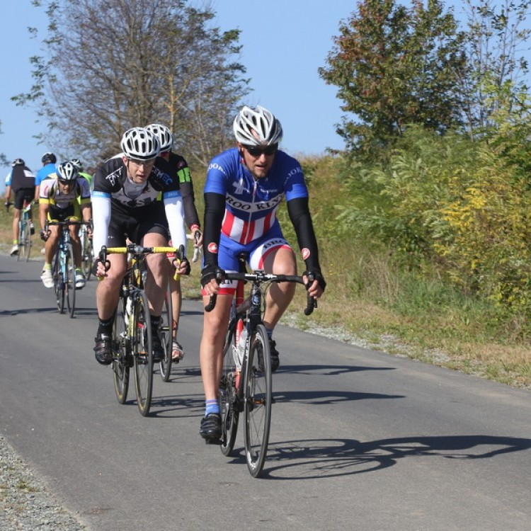 CYCLING AT-HU Epcos Cup 2014 #4610
