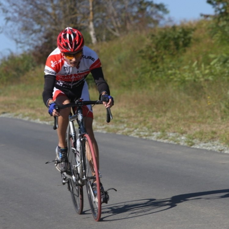 CYCLING AT-HU Epcos Cup 2014 #4617