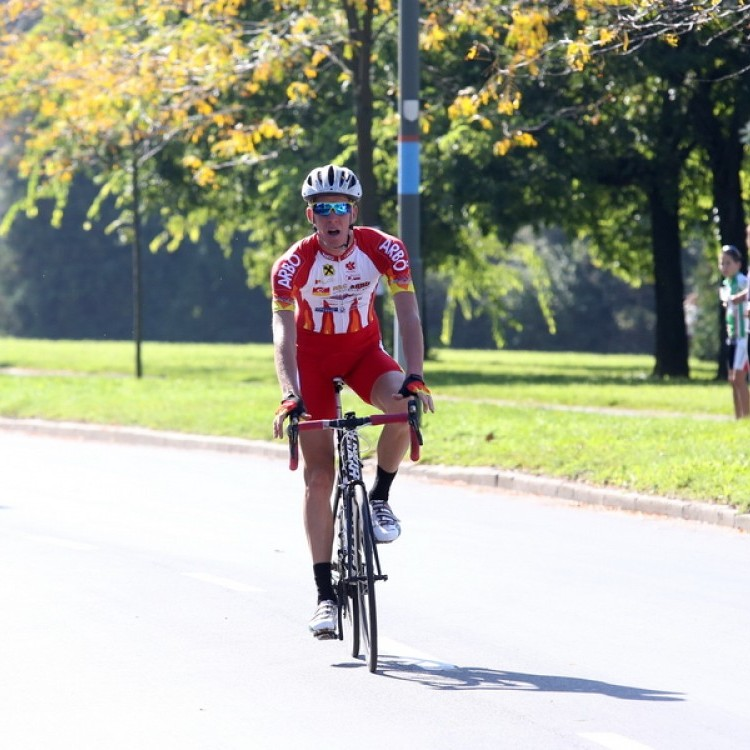 CYCLING AT-HU Epcos Cup 2014 #4659
