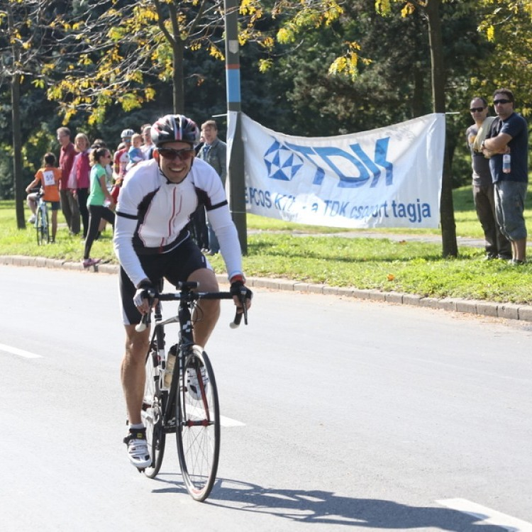 CYCLING AT-HU Epcos Cup 2014 #4697