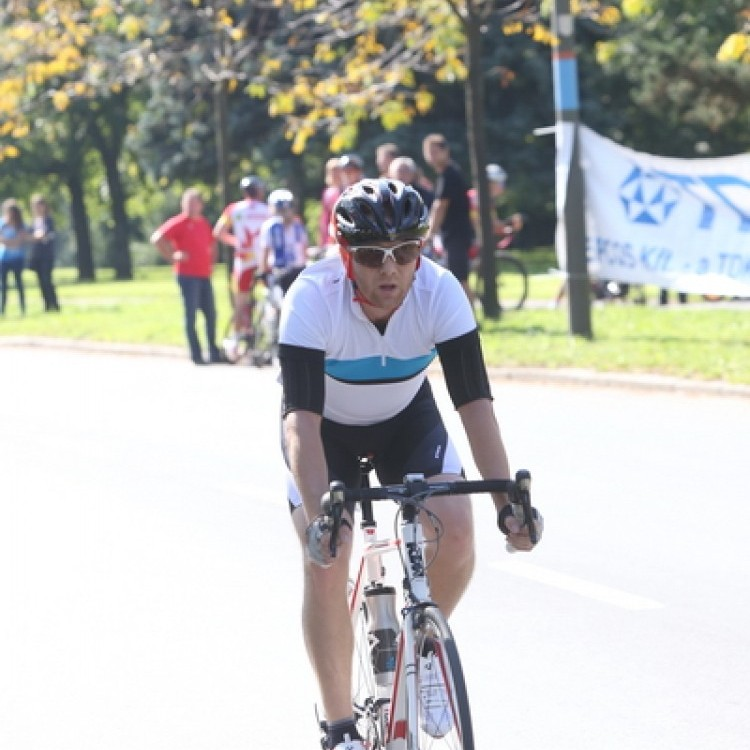 CYCLING AT-HU Epcos Cup 2014 #4710