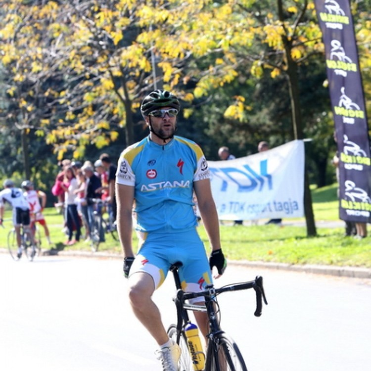 CYCLING AT-HU Epcos Cup 2014 #4726
