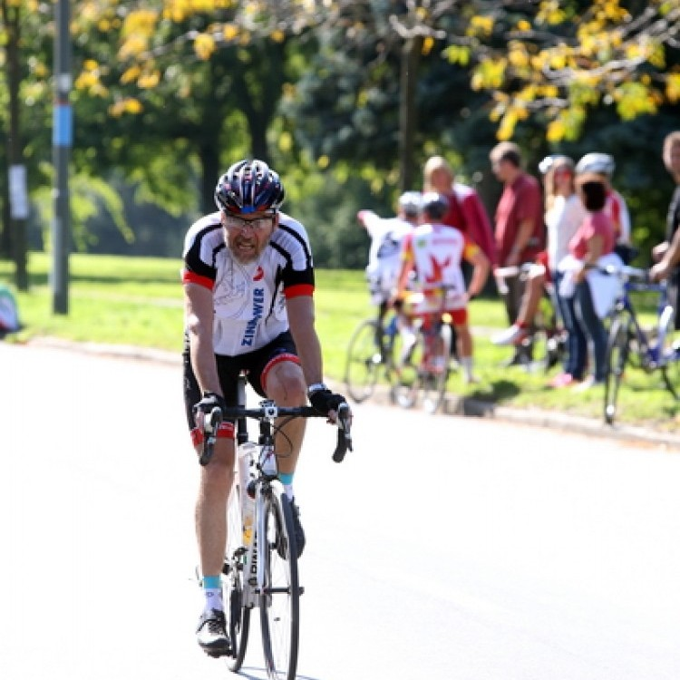 CYCLING AT-HU Epcos Cup 2014 #4732