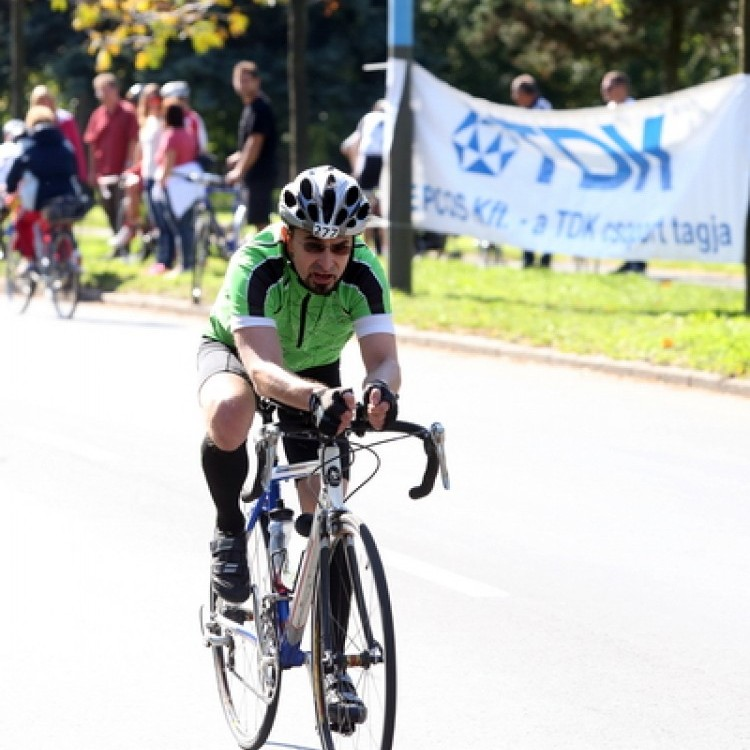 CYCLING AT-HU Epcos Cup 2014 #4735