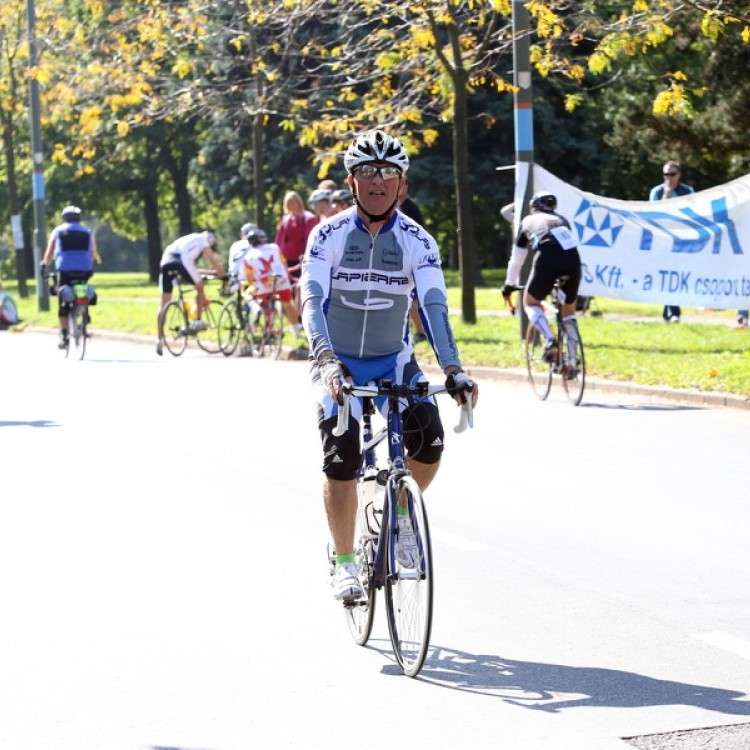 CYCLING AT-HU Epcos Cup 2014 #4738