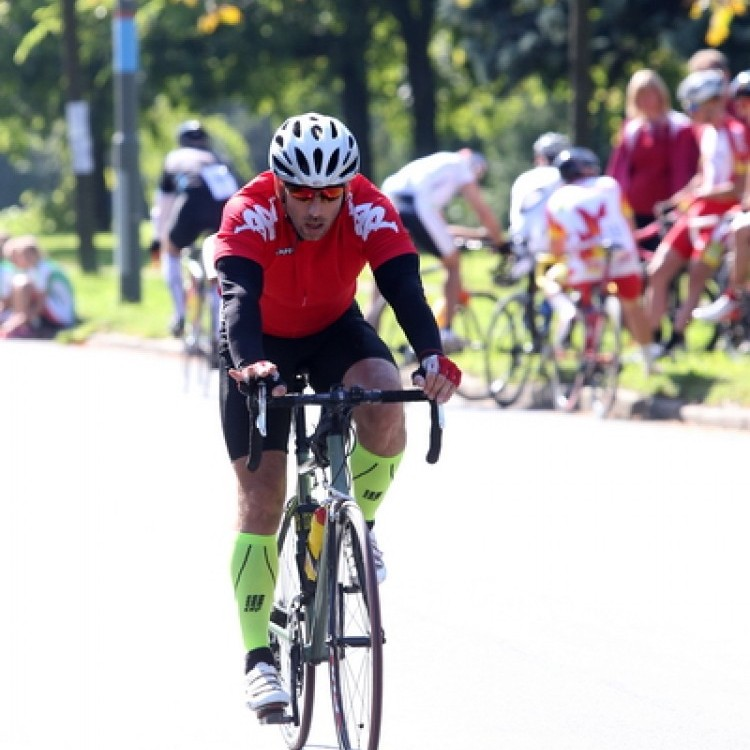 CYCLING AT-HU Epcos Cup 2014 #4740