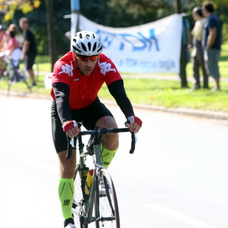 CYCLING AT-HU Epcos Cup 2014 #4741