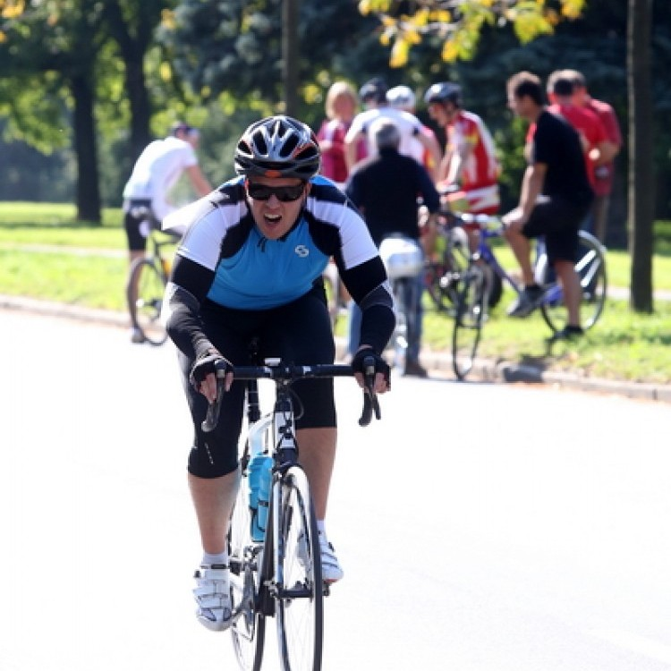 CYCLING AT-HU Epcos Cup 2014 #4744