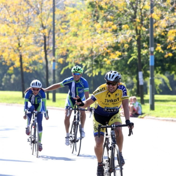 CYCLING AT-HU Epcos Cup 2014 #4746