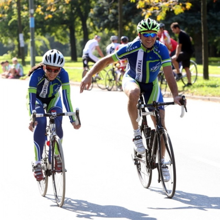 CYCLING AT-HU Epcos Cup 2014 #4748