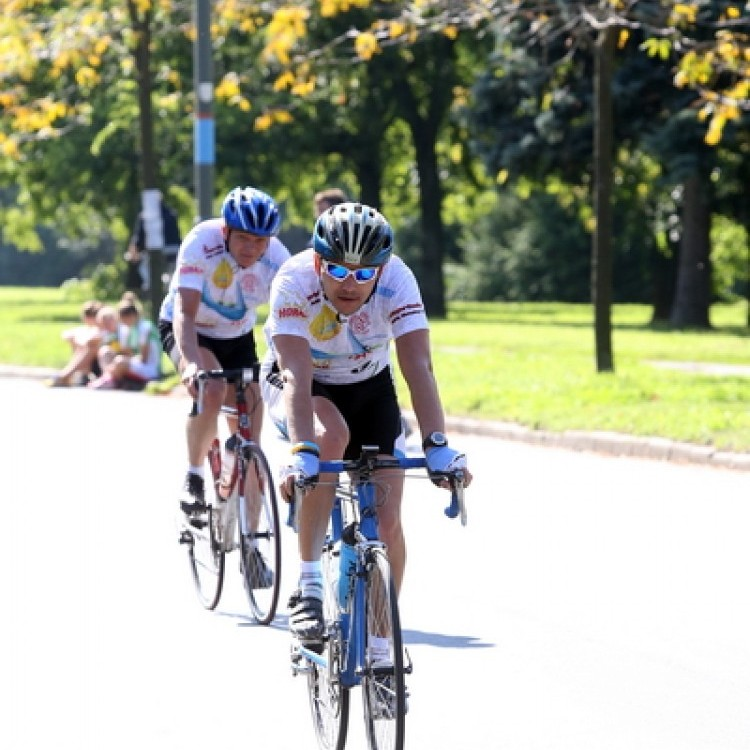 CYCLING AT-HU Epcos Cup 2014 #4759