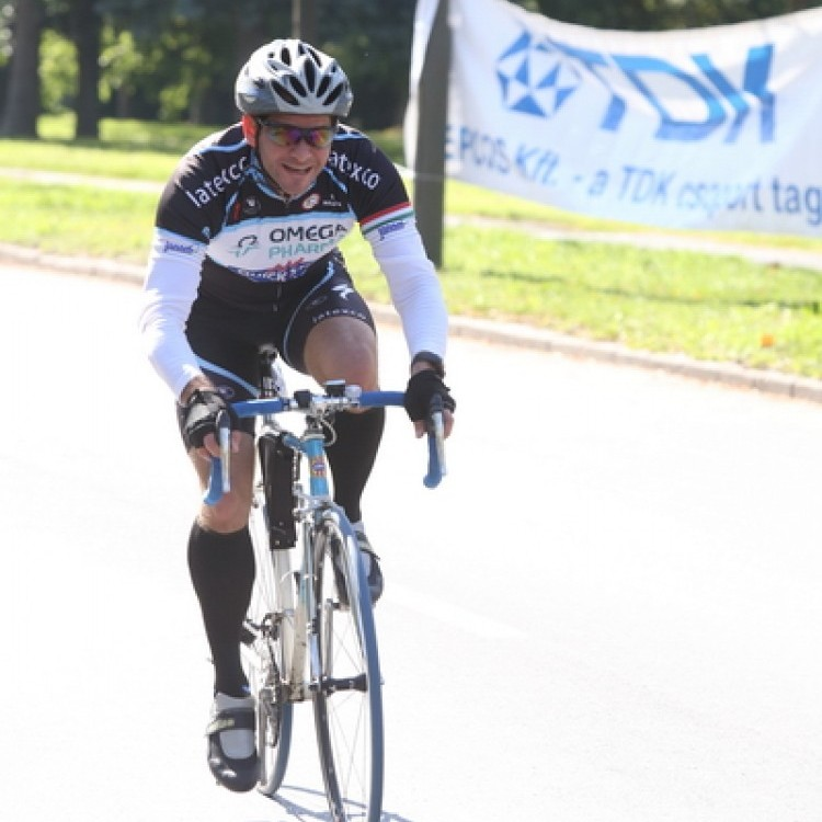 CYCLING AT-HU Epcos Cup 2014 #4761