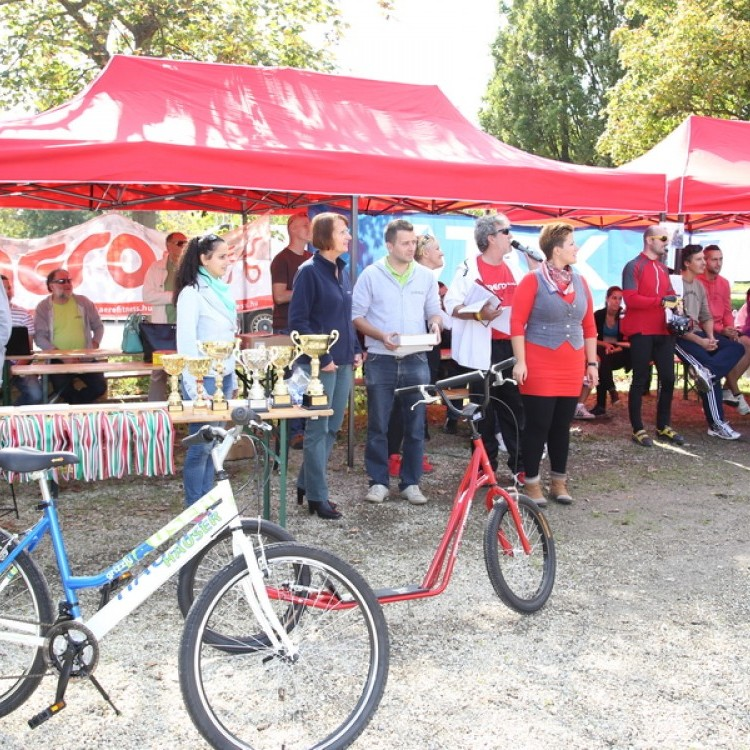 CYCLING AT-HU Epcos Cup 2014 #4822