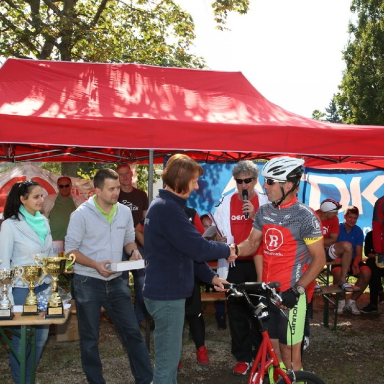 CYCLING AT-HU Epcos Cup 2014 #4824