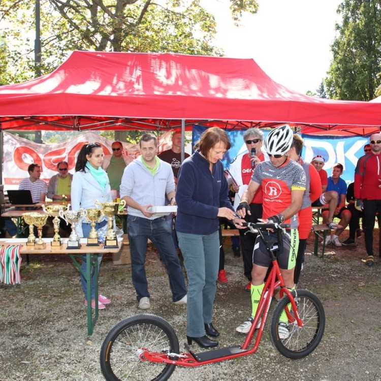 CYCLING AT-HU Epcos Cup 2014 #4826