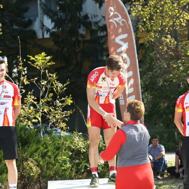 CYCLING AT-HU Epcos Cup 2014 #4966