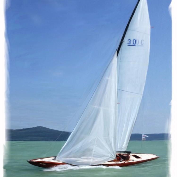 Sailing #23