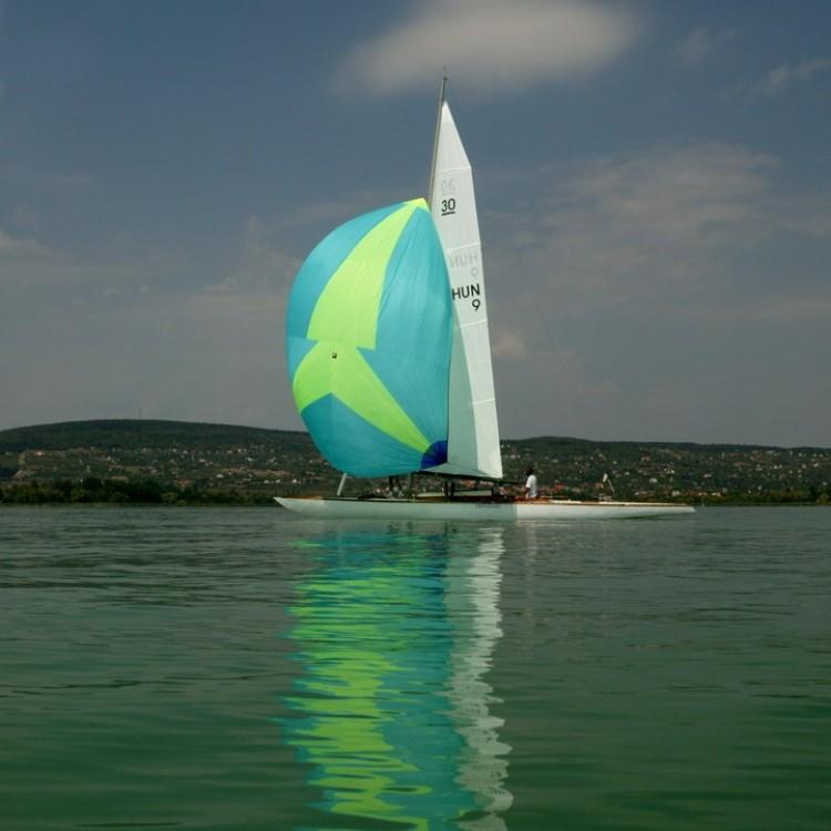 Sailing #28