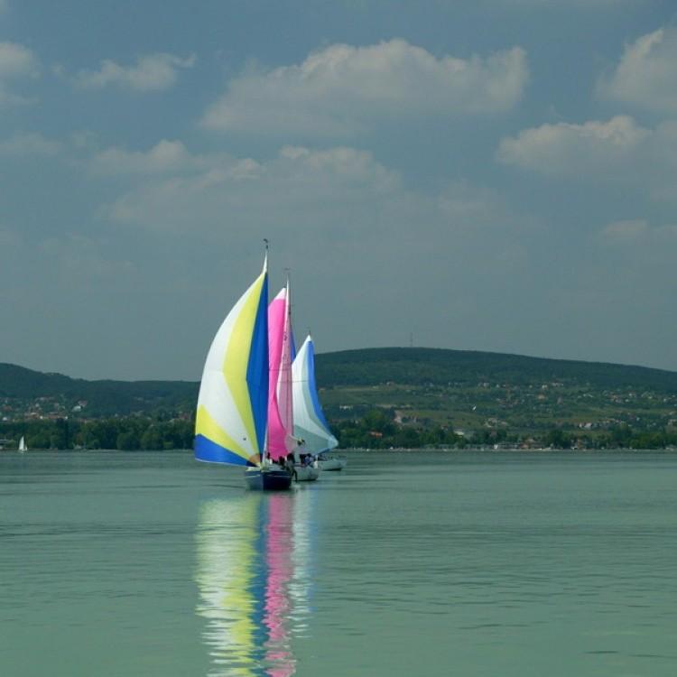 Sailing #29