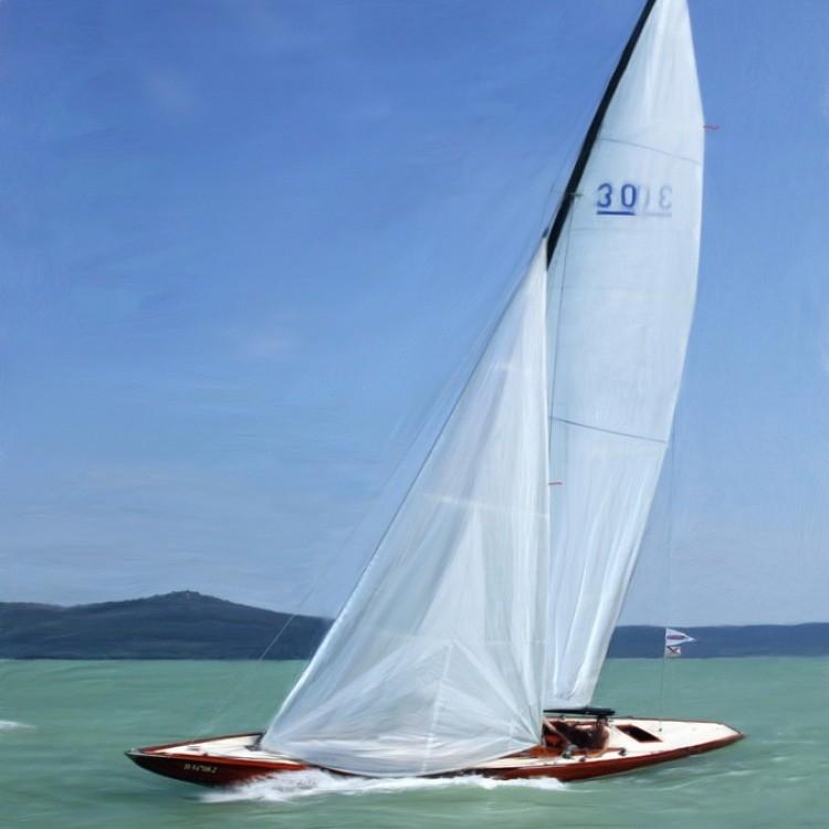 Sailing #30