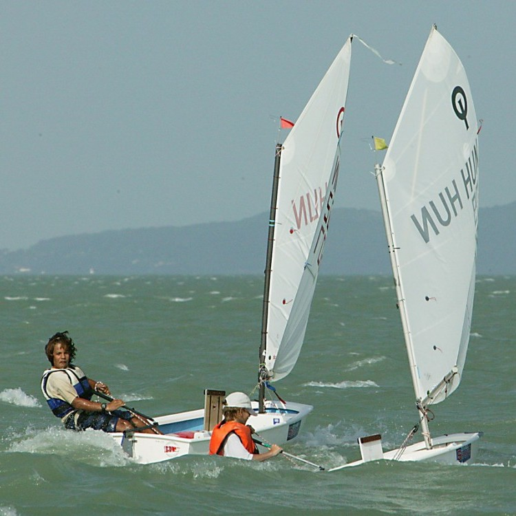 Sailing #32