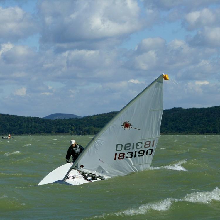 Sailing #33