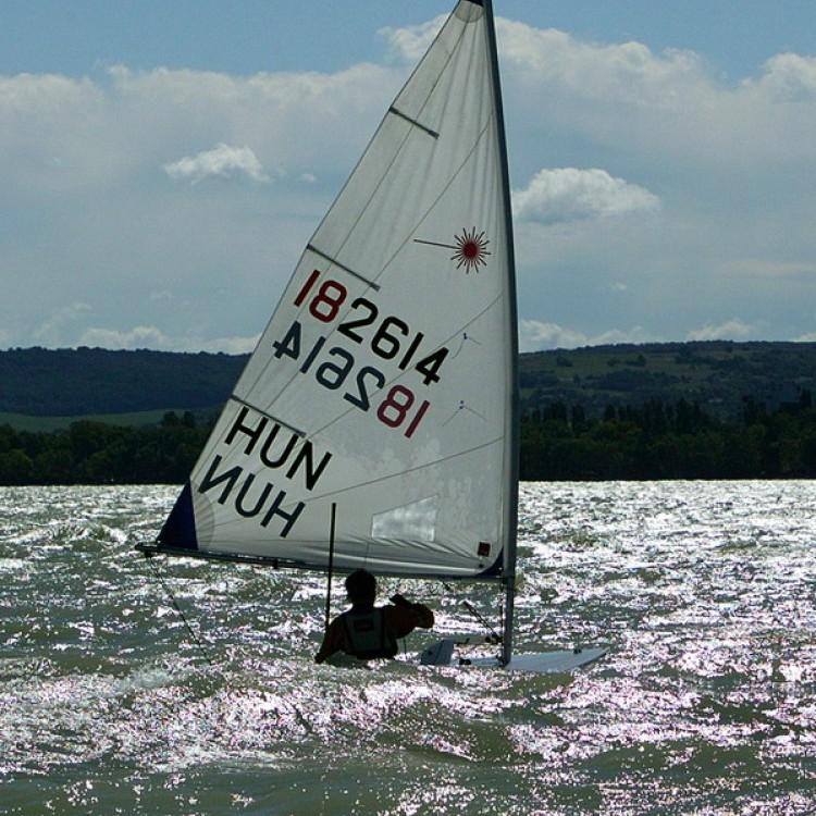 Sailing #34