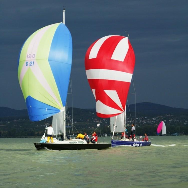 Sailing #35