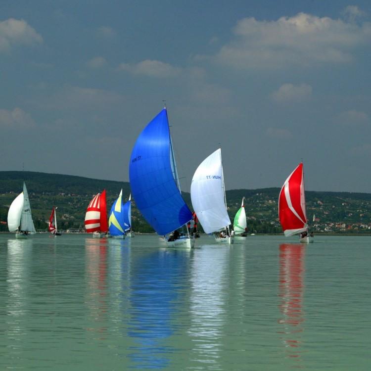 Sailing #36