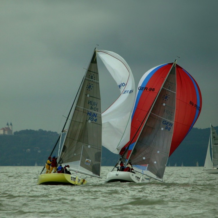 Sailing #37