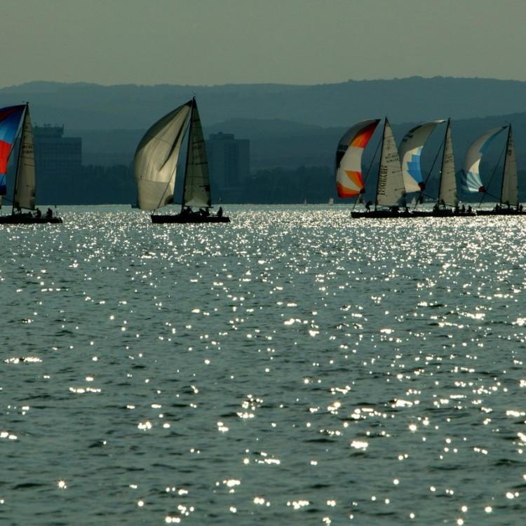 Sailing #38