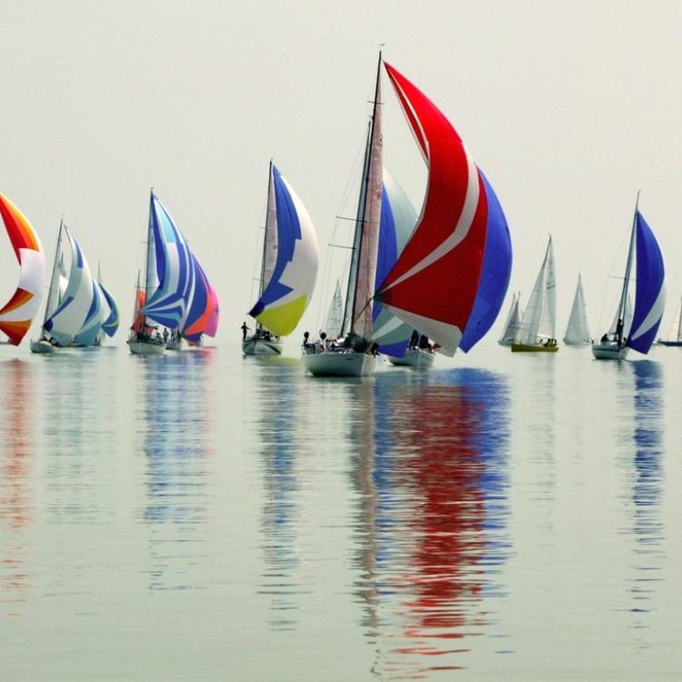 Sailing #39