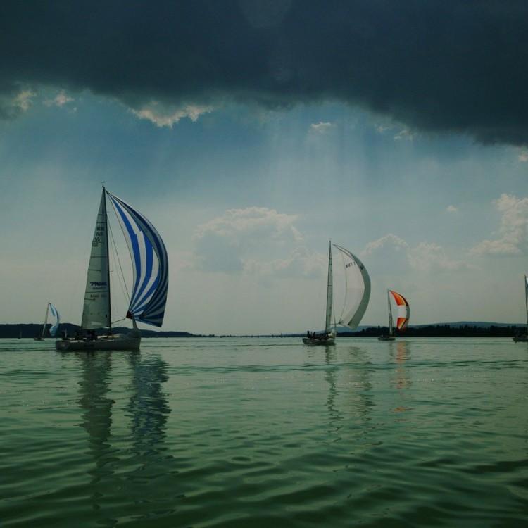 Sailing #40