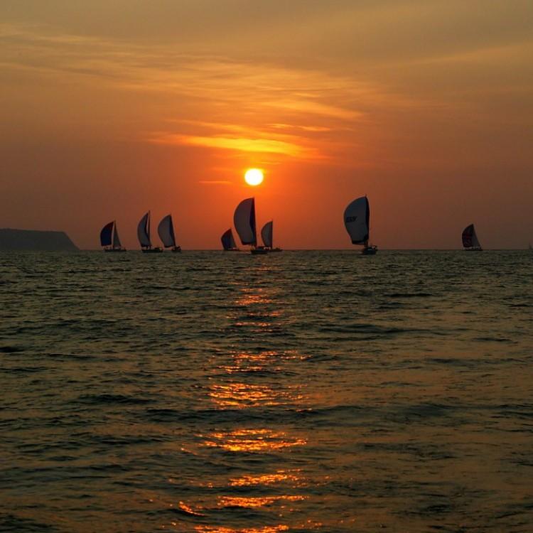 Sailing #41