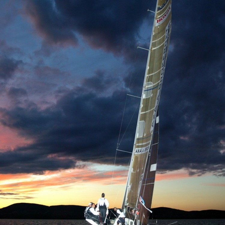 Sailing #42