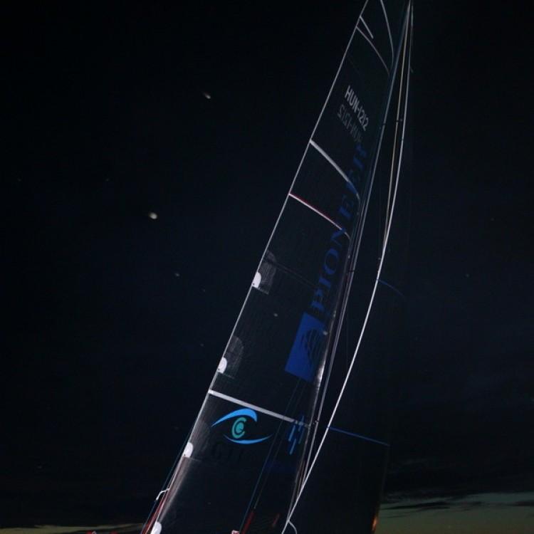 Sailing #43
